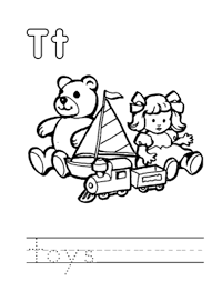 toys alphabet coloring page alphabet coloring pages of