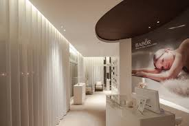 Spa Interior Images Babor Beauty Spa By Paula Brás Central Arquitectos