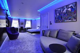 mayfair bedroom design mood lighting kia designs