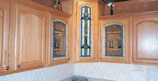 glass cabinets in kitchen cabinet leaded glass cabinet doors zealous custom leaded glass