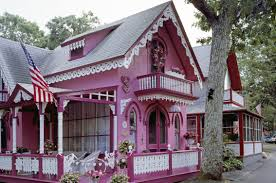 baby nursery gothic revival house home architecture gothic
