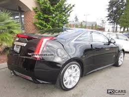 2011 cadillac cts coupe specs 2011 cadillac cts v coupe 2012 car photo and specs