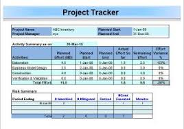 project planning tools excel project management spreadsheet sample