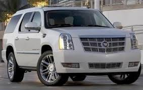 cadillac suv gas mileage used 2010 cadillac escalade suv mpg gas mileage data edmunds
