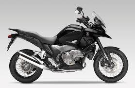 black honda motorcycle 2013 honda crosstourer special edition review