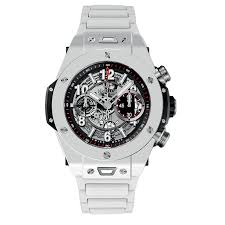 white ceramic bracelet images Hublot big bang unico white ceramic bracelet 411 hx 1170 hx jpg