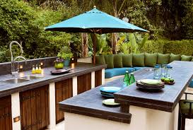 nicole richies stunning backyard outdoor party tips 7 of our