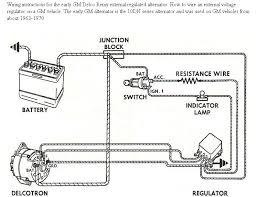 one wire mini alternator diagram mini cooper wiring diagrams for