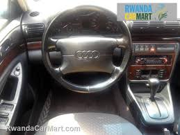 1997 a4 audi used audi luxury sedan 1997 1997 audi a4 rwanda carmart