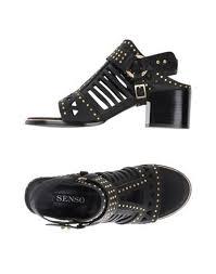 designer schuhe sale senso designer schuhe sale sandalen schwarz schuhe no262448
