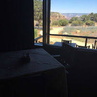 El Tovar Dining Room El Tovar Dining Room At El Tovar Hotel Grand Canyon Grand Canyon