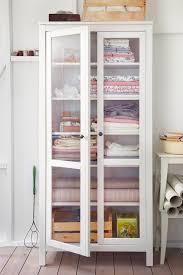 ikea hemnes glass door cabinet ikea hemnes linen cabinet white cabinet designs