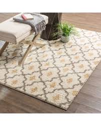 2 X 5 Area Rugs Amazing Deal On Mohawk Home Laguna Ithaca Almond Buff Area Rug 3