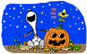 snoopy happy thanksgiving clip clip library
