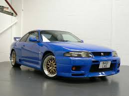 nissan gtr for sale uk used 1997 nissan skyline r33 gtr available to order for sale in