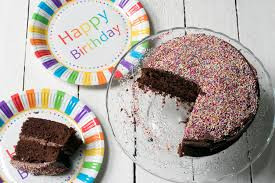 make birthday cake easy baking recipe how to make the chocolate birthday