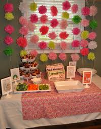 photo storybook baby shower supplies image