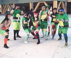 Ninja Turtle Halloween Costume Girls Wanted Halloween Costumes Wear Halloween