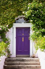 Red Door Paint What Colour Should You Paint Your Front Door Good Housekeeping
