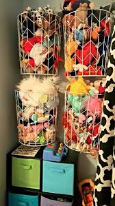 how to organize toys toy storage organizer creative stuffed animals ideas for living