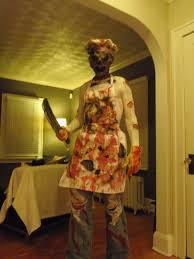 Butcher Halloween Costume Hammers Heels U0027s Halloween Reveal Costumes