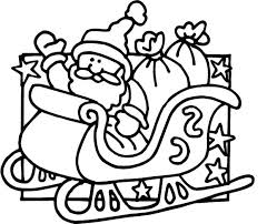 christmas colouring pictures u2013 leap learn
