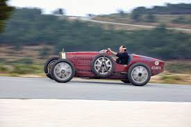 vintage bugatti race car 1926 bugatti type 35b grand prix u2013 build race party