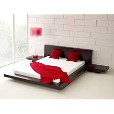 Futon Platform Bed Frame Japanese Bed Frame