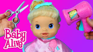 Haircut Places For Toddlers Baby Alive Hair Styles With Beautiful Now Baby Alive Baby Doll