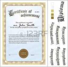 certificate of authenticity stock photos u0026 pictures royalty