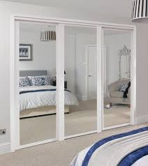 Mirrored Sliding Doors Closet Mirror Design Ideas Dresser Mirrored Wardrobes With Sliding