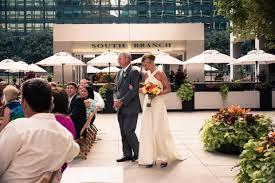 outdoor wedding venues chicago weddings in chicago unique wedding venue