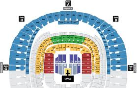 Ohio Stadium Map by Info On Tickets Bayou Country Superfest