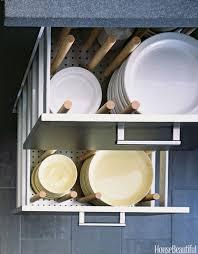 Kitchen Cabinet Storage Solutions 20 Unique Kitchen Storage Ideas Easy Storage Solutions For Kitchens