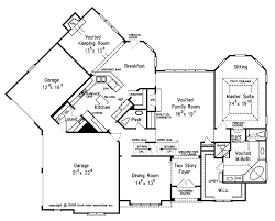 bi level floor plans with attached garage country style house plan 4 beds 3 5 baths 3012 sq ft plan 927