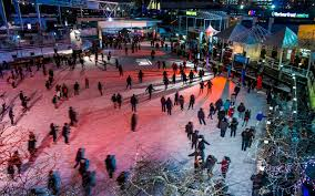 new year s in toronto free things to do travel leisure