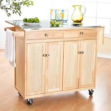 small movable kitchen island small movable kitchen islands altmine co