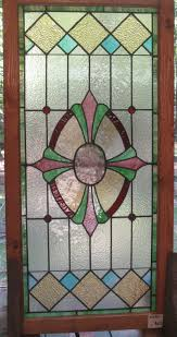 stained glass door windows interior delectable image of furniture for home interior