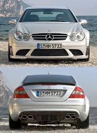 mercedes amg 2007 2007 mercedes clk 63 amg black series specifications photo