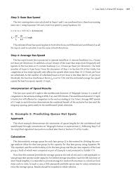 Best Federal Resume Writing Services by Part 4 Case Studies Planning And Preliminary Engineering