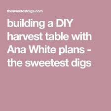 best 25 ana white ideas on pinterest diy house numbers