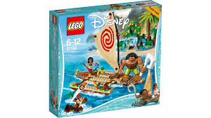 41150 moana u0027s ocean voyage products disney lego com
