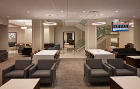 a look at amtrak u0027s new metropolitan lounge at union station