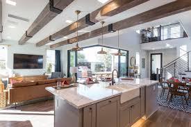 Home Design Trade Show Las Vegas New U S Homes Make Room For Airbnb Crowd Wsj