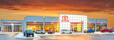 toyota car dealership foss toyota toyota dealer serving casper and wyoming