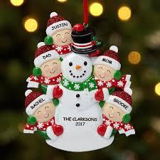 snowmen snowman decoration ornaments figurines