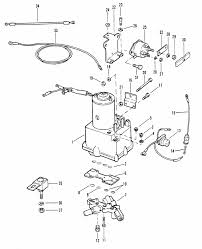 35 hp mercury wiring diagram mercury ignition switch wiring