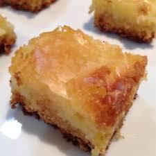 Gooey Butter Cake Iii Recipe Allrecipes Com