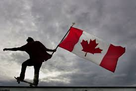 happy canada day when our country finally got a day to call its