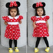 Minnie Mouse Halloween Costume Toddler Halloween Lil U0027